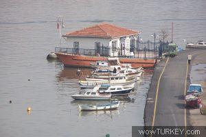 Ayvansaray İskelesi - Aykut_a - 02/07/2004