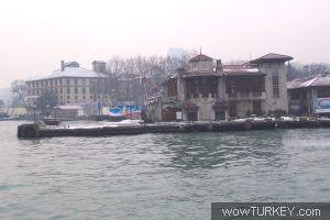 Beşiktaş 'Eski 'İskele - Aykut_a - 02/07/2004