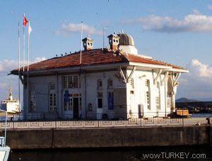 Bostancı İskelesi - Aydın SERT - 19/04/2005