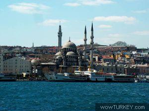 Eminönü - 2 İskelesi - Aydın Sert - 02/07/2004