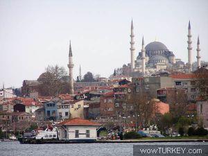 Fener İskelesi - Aydın SERT - 02/07/2004