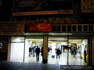 Yeni Kadıköy İskelesi - Aydın Sert - 02/07/2004
