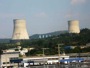 ELEKTRİK ENERJİSİNİN ÜRETİLMESİ: Kömür, Petrol Ve Doğalgazdan Elektrik Enerjisi Nasıl Üretilir?