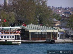 Üsküdar - 2 İskelesi - Aydın SERT - 02/07/2004