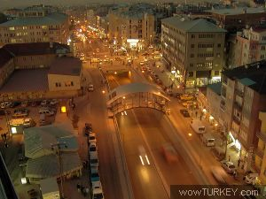 TÜRK'ün Kalbi Erzurum (Dadaşlar Diyarı)