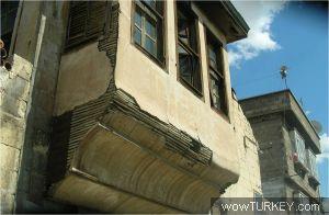 Türktepe deki iki kabaltıdan birisi