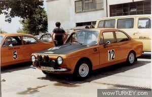 Anadol STC - Türkiye'nin ilk ve tek spor otomobili