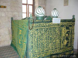 Hatay - Antakya - Habib-i Neccar Camii