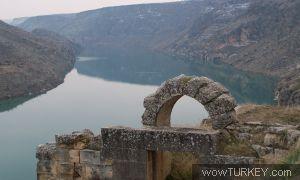 k babakaptan rumkale giris kapisi - [Üye buluşması] Gaziantep 18-20 Mart tarihleri arasında yatılı buluşma