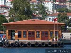 Kasımpaşa İskelesi - Aydın SERT - 02/07/2004