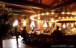 Eski ehir anadolu niversitesi yunus emre kamp s for Arda turkish cuisine
