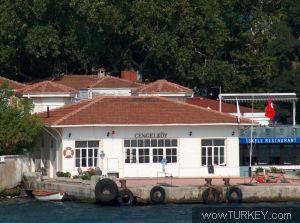 Çengelköy İskelesi - Aydın SERT - 02/07/2004