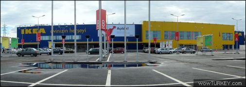 Ikea Bursa Da