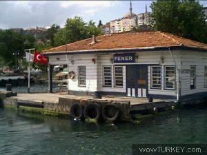 Fener İskelesi - Mustafa NOYAN - 29/11/2004