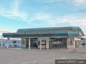 Kabataş - Yeni İskele - Aydın SERT - 24/11/2004