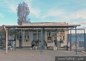 Kabataş - Eski İskele - Aydın SERT - 24/11/2004