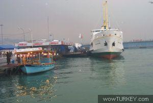 Eminönü - 2 İskelesi - Kemal SÖYLEMEZ - 07/12/2004