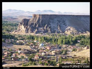 Selime Kasabas� Tarih�esi