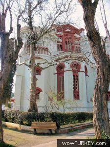 İstanbul Kiliseleri - Churches of Istanbul