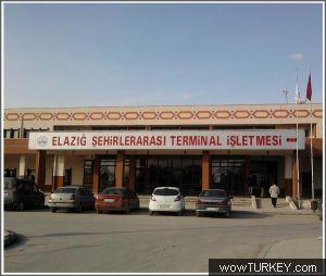 Istanbul Elazığ Otobüs Kaç Saat Sürer Km Otobusle Com