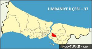 Image result for ümraniye tem haritası