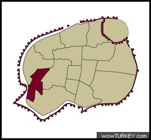 Diyarbakır - Suriçi - Lalebey Mahallesi