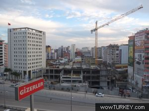 Adana divan otel for Divan otel adana