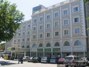 star holiday hotel istanbul