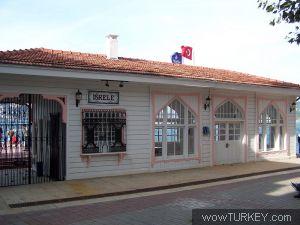 Beylerbeyi İskelesi - Aykut_a - 03/11/2005