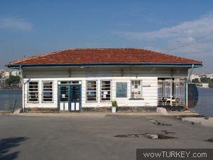 Ayvansaray İskelesi - Aykut_a - 29/11/2004