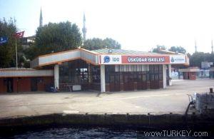 Üsküdar - 2 İskelesi - Mustafa NOYAN - 10/02/2006