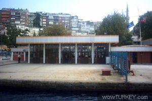 Harem İskelesi - Mustafa NOYAN - 11/02/2006