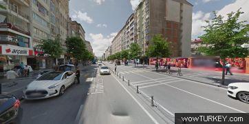 Türkiye Google Street View
