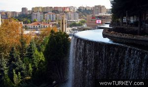 Ankara Keçiören