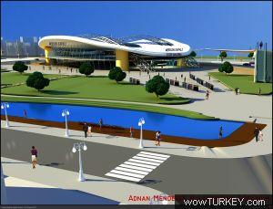 Spor salonu projeleri
