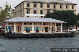 Barbaros Hayreddin İskelesi - Faruk ÖNCAN - 20/09/2006