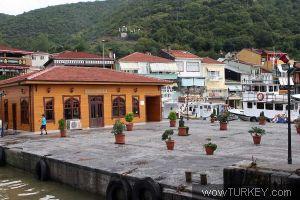 Anadolukavağı İskelesi - Faruk ÖNCAN - 20/09/2005