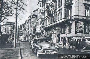 Mercedes-Benz 0321-HL