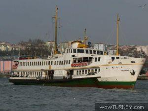M/S Beşiktaş-I: Emirhan Kula - 17/12/2005
