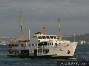 M/S Büyükada: Emirhan Kula - 17/12/2005
