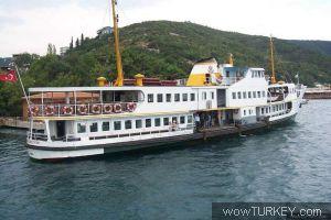 M/S Kaptan Gündüz Aybay: Tuncer Halıcı - 06/10/2005