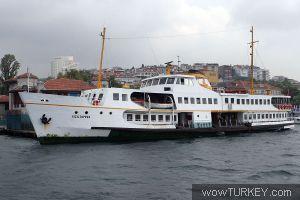 M/S Kızıltoprak: Faruk Öncan - 20/09/2005