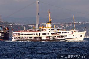 M/S Ahmet H. Yıldırım: Faruk Öncan - 20/09/2005