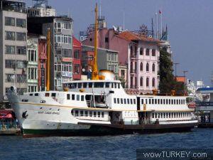 M/S Caner Gönyeli: Mustafa Erdinç - 05/10/2005