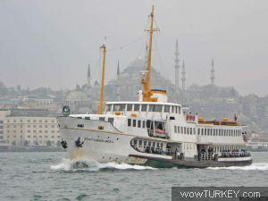 M/S Karaoğlanoğlu: Emirhan Kula - 26/02/2006