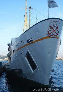 Fenerbahçe - Ön Görünüm