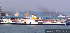 M/V Fenerbahçe: Genel Görünüm - Sadeceİlhan - 15/05/2006
