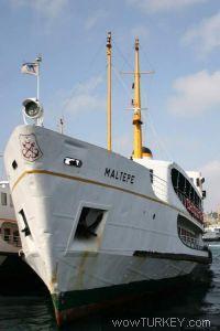 Maltepe - Ön Görünüm