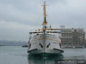 Ahmet H. Yıldırım - Ön Görünüm