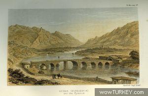 k Can Akpinar Misis ve Kopru - Adana tarihten esintiler